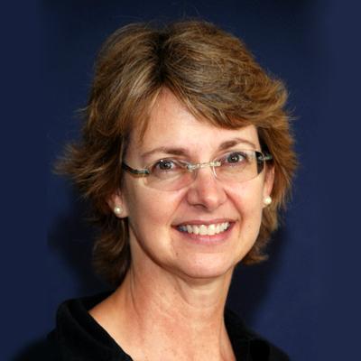 Catherine F. Clarke