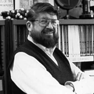 Richard E. Dickerson