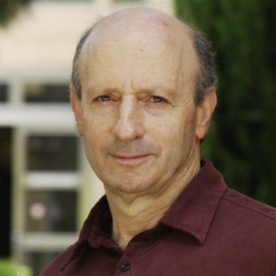 William M. Gelbart